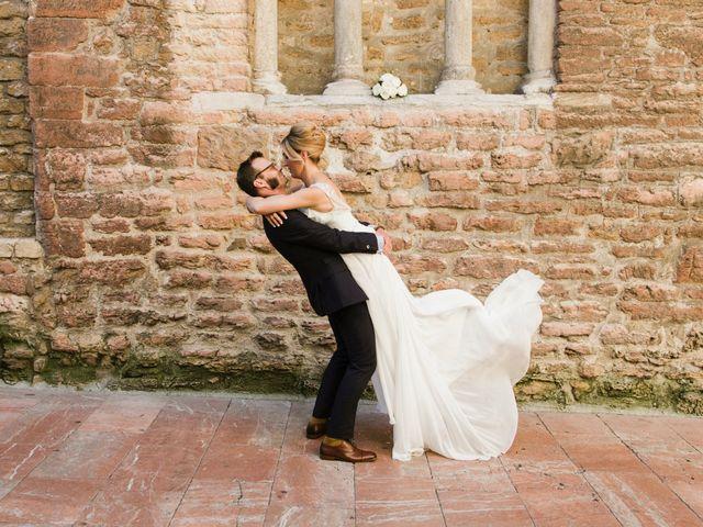 La boda de Guillaume y Bea en Oviedo, Asturias 28