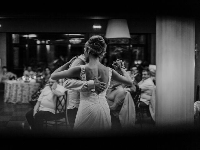 La boda de Guillaume y Bea en Oviedo, Asturias 35