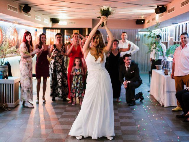 La boda de Guillaume y Bea en Oviedo, Asturias 39