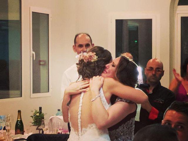 La boda de pablo y cristina en L' Alcúdia, Valencia 2