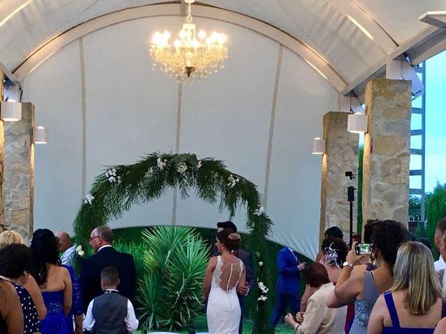 La boda de pablo y cristina en L' Alcúdia, Valencia 3