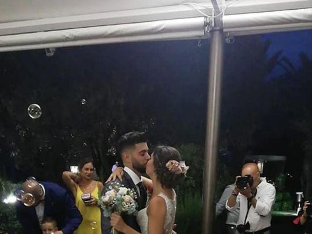 La boda de pablo y cristina en L' Alcúdia, Valencia 5