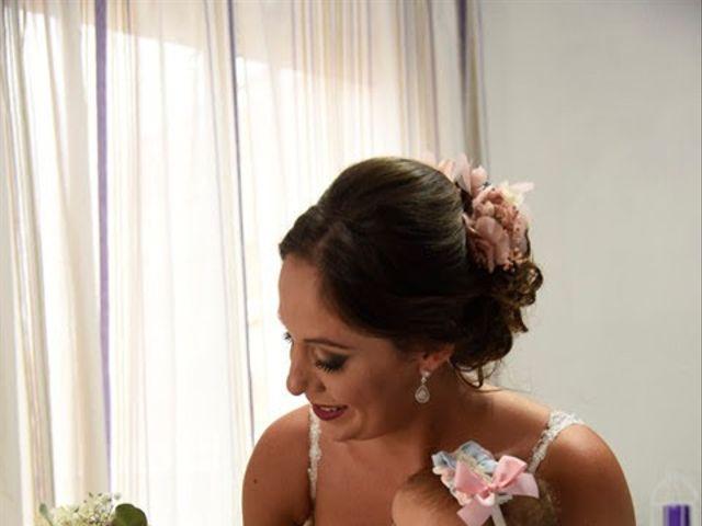 La boda de pablo y cristina en L' Alcúdia, Valencia 8