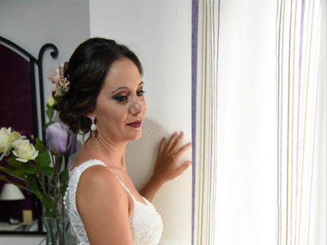 La boda de pablo y cristina en L' Alcúdia, Valencia 9