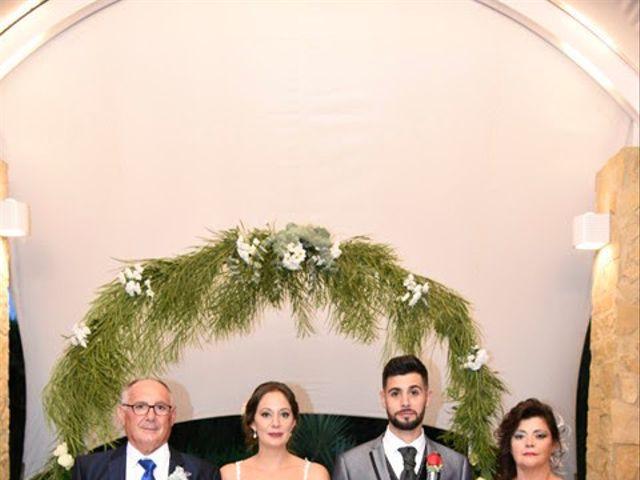 La boda de pablo y cristina en L' Alcúdia, Valencia 13