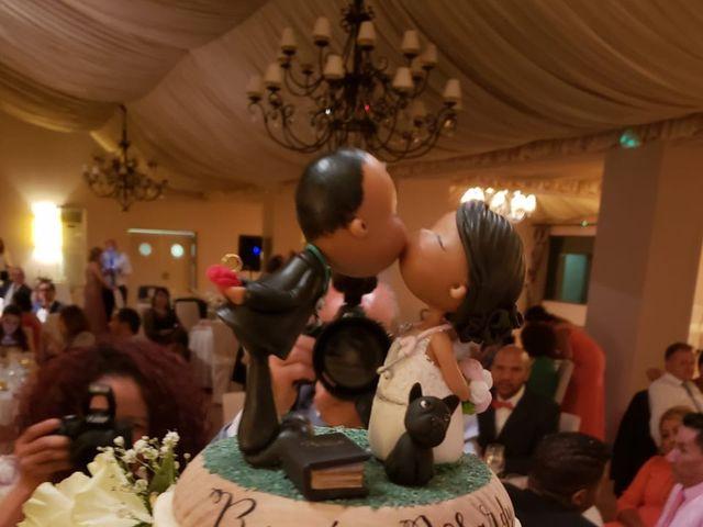 La boda de Ramon y Josardy en Plasencia, Cáceres 4