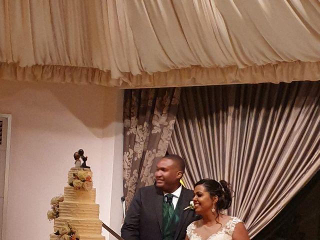 La boda de Ramon y Josardy en Plasencia, Cáceres 6