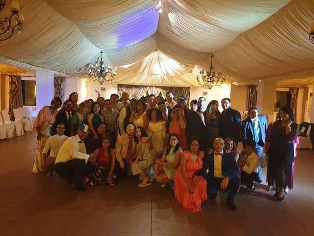 La boda de Ramon y Josardy en Plasencia, Cáceres 7
