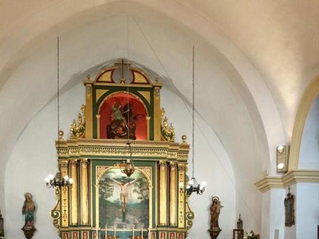 La boda de Javier y Sonia en Eivissa, Islas Baleares 15