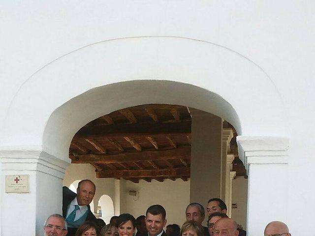 La boda de Javier y Sonia en Eivissa, Islas Baleares 19
