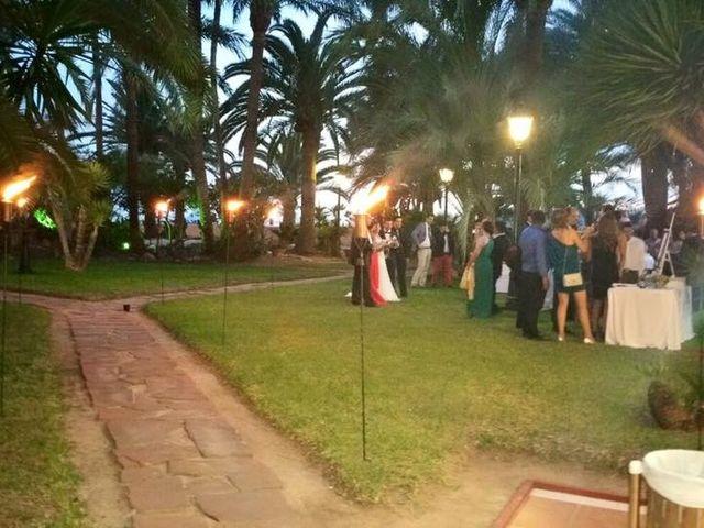 La boda de Javier y Sonia en Eivissa, Islas Baleares 21