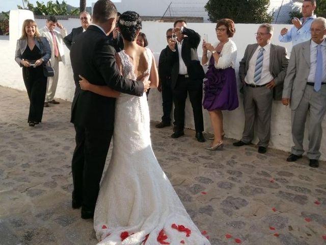 La boda de Javier y Sonia en Eivissa, Islas Baleares 18