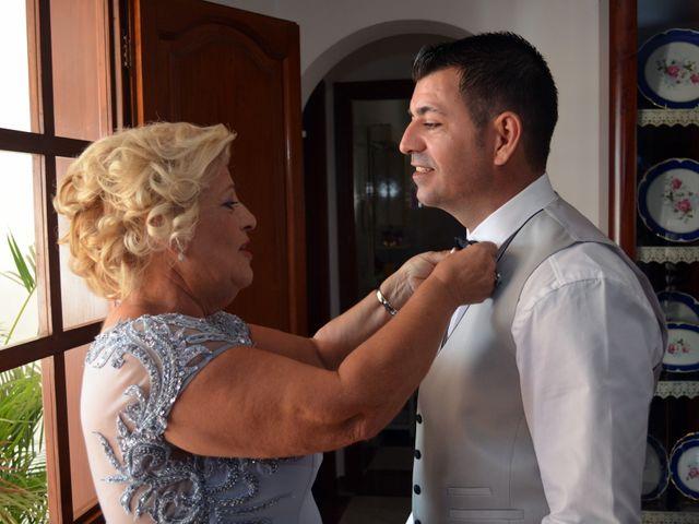 La boda de Javier y Sonia en Eivissa, Islas Baleares 10