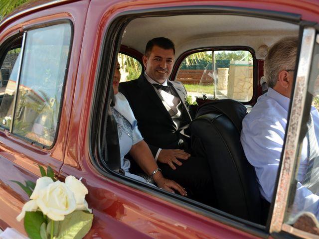 La boda de Javier y Sonia en Eivissa, Islas Baleares 12