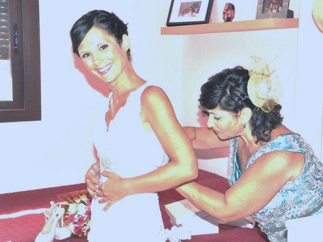 La boda de Javier y Sonia en Eivissa, Islas Baleares 3