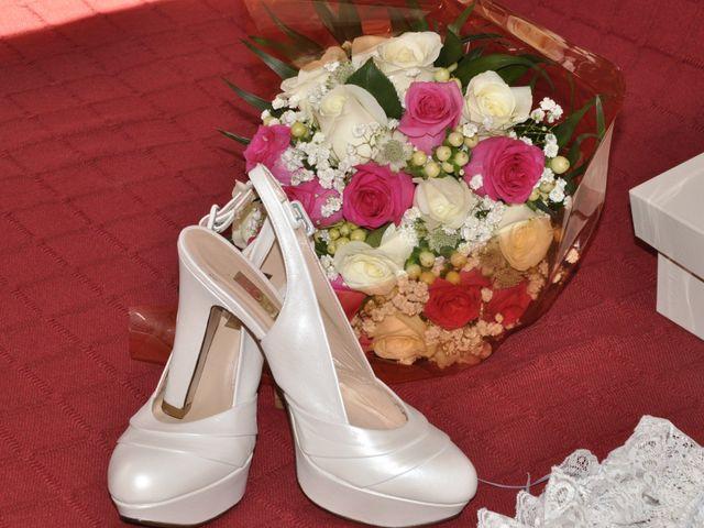 La boda de Javier y Sonia en Eivissa, Islas Baleares 1