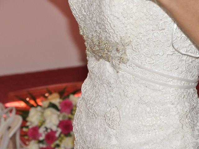 La boda de Javier y Sonia en Eivissa, Islas Baleares 4