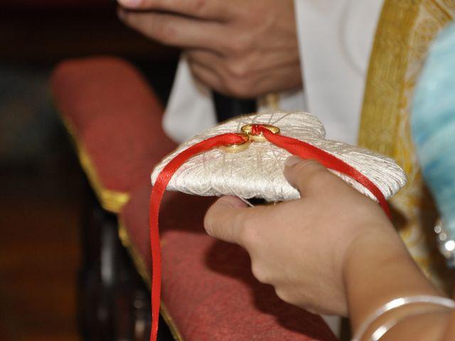 La boda de Javier y Sonia en Eivissa, Islas Baleares 16