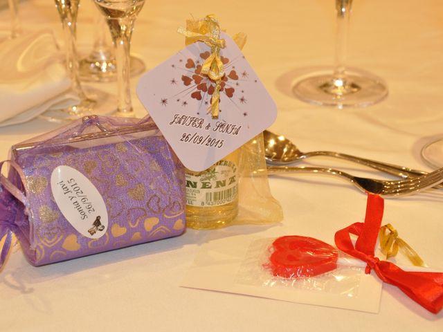 La boda de Javier y Sonia en Eivissa, Islas Baleares 28