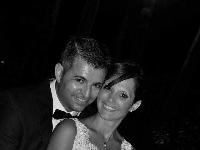 La boda de Javier y Sonia en Eivissa, Islas Baleares 24