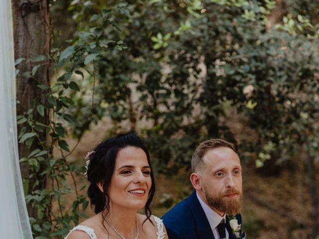 La boda de David y Maribel en Caldes De Montbui, Barcelona 3