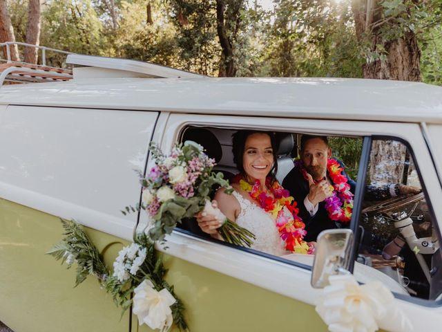 La boda de David y Maribel en Caldes De Montbui, Barcelona 4