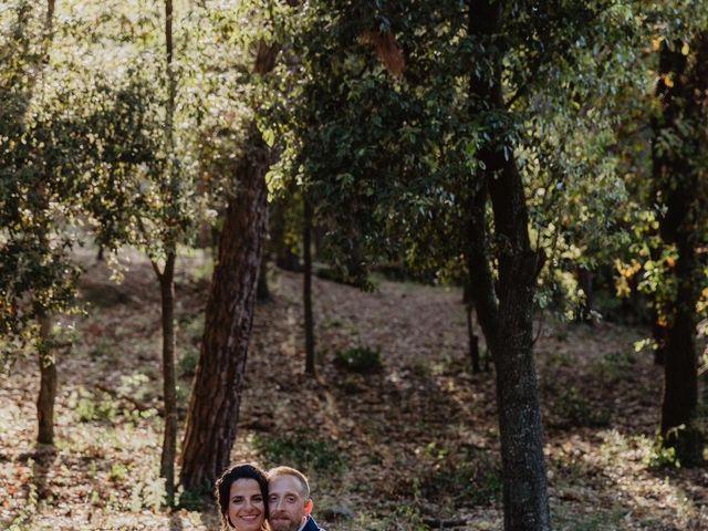 La boda de David y Maribel en Caldes De Montbui, Barcelona 5