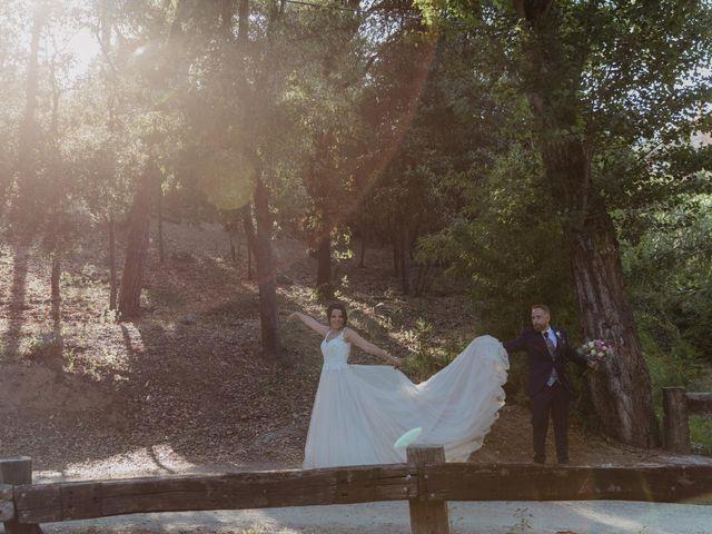 La boda de David y Maribel en Caldes De Montbui, Barcelona 7