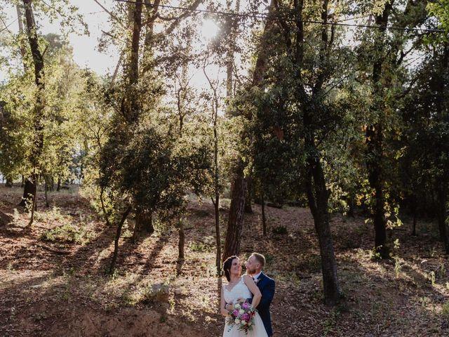 La boda de David y Maribel en Caldes De Montbui, Barcelona 8