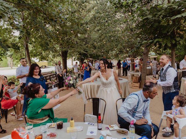 La boda de David y Maribel en Caldes De Montbui, Barcelona 9
