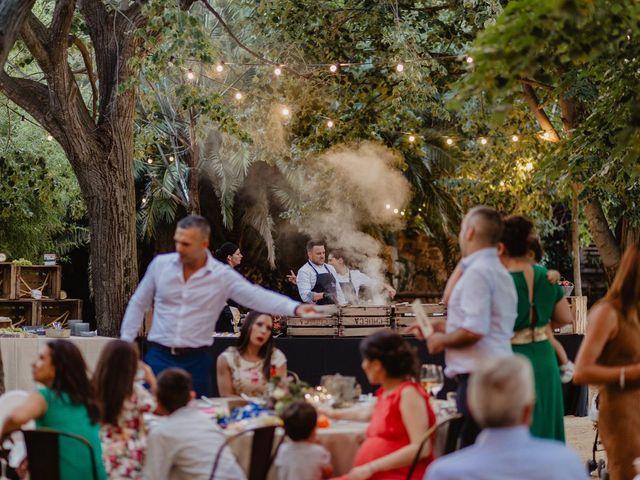 La boda de David y Maribel en Caldes De Montbui, Barcelona 10