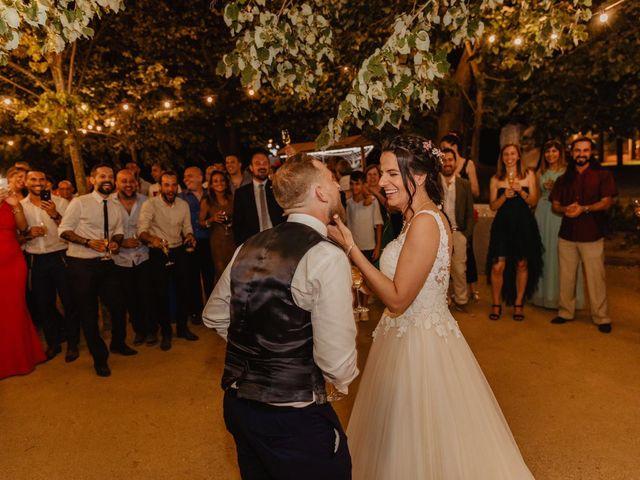 La boda de David y Maribel en Caldes De Montbui, Barcelona 12