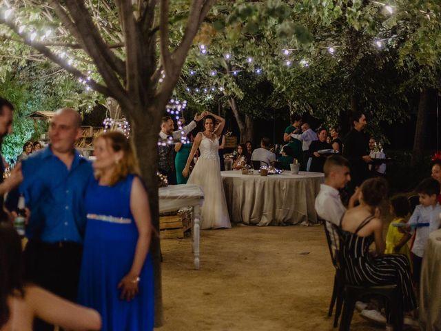 La boda de David y Maribel en Caldes De Montbui, Barcelona 13