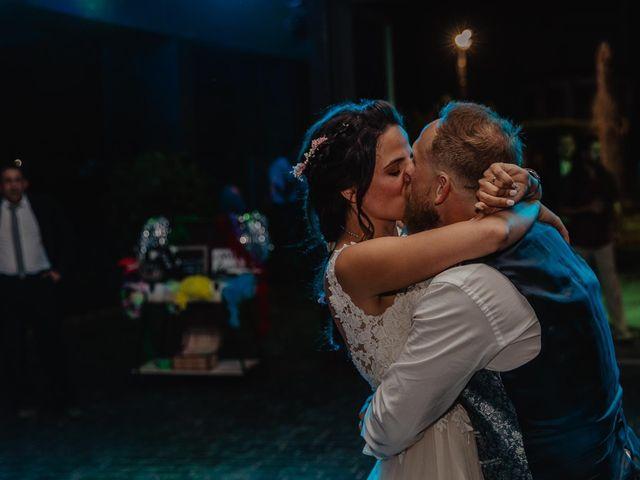 La boda de David y Maribel en Caldes De Montbui, Barcelona 2