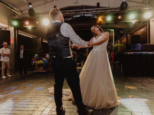 La boda de David y Maribel en Caldes De Montbui, Barcelona 14