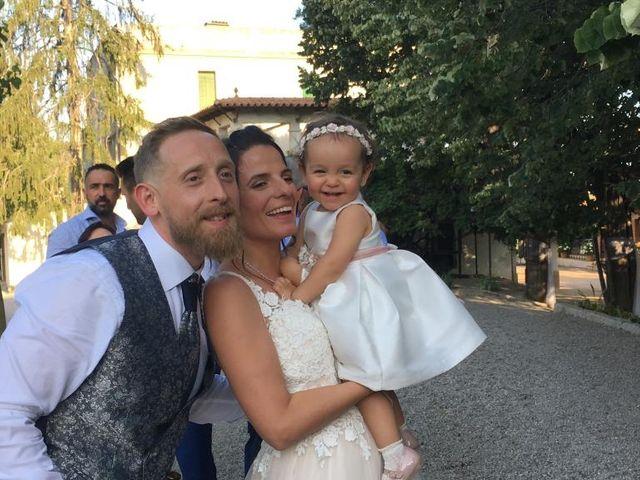 La boda de David y Maribel en Caldes De Montbui, Barcelona 15