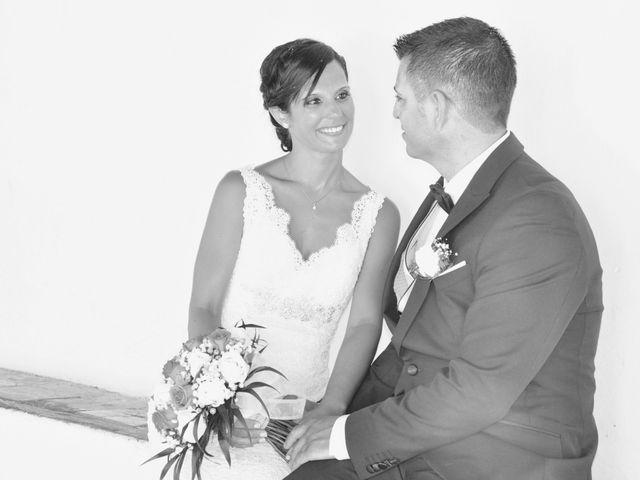 La boda de Javier y Sonia en Eivissa, Islas Baleares 2