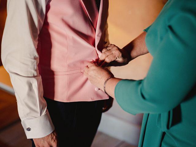 La boda de Pedro y Mercedes en Manzanares, Ciudad Real 15