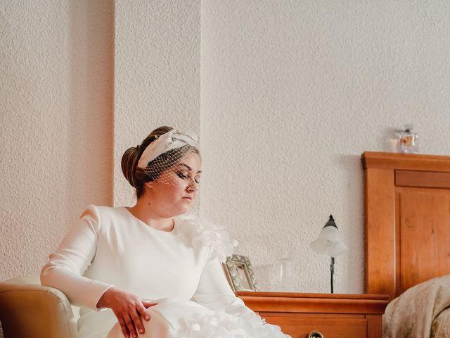 La boda de Pedro y Mercedes en Manzanares, Ciudad Real 32