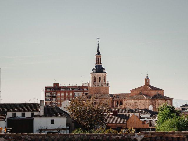 La boda de Pedro y Mercedes en Manzanares, Ciudad Real 38