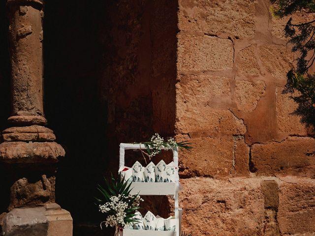 La boda de Pedro y Mercedes en Manzanares, Ciudad Real 40