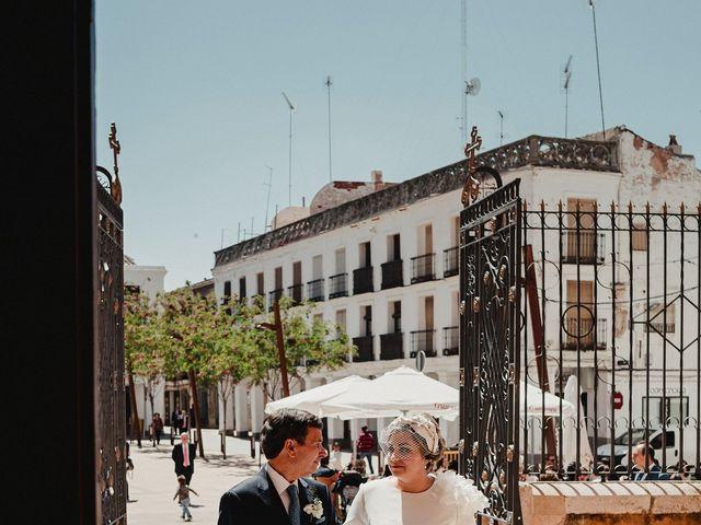 La boda de Pedro y Mercedes en Manzanares, Ciudad Real 42