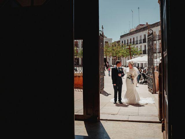 La boda de Pedro y Mercedes en Manzanares, Ciudad Real 43