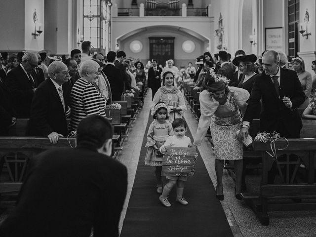 La boda de Pedro y Mercedes en Manzanares, Ciudad Real 45