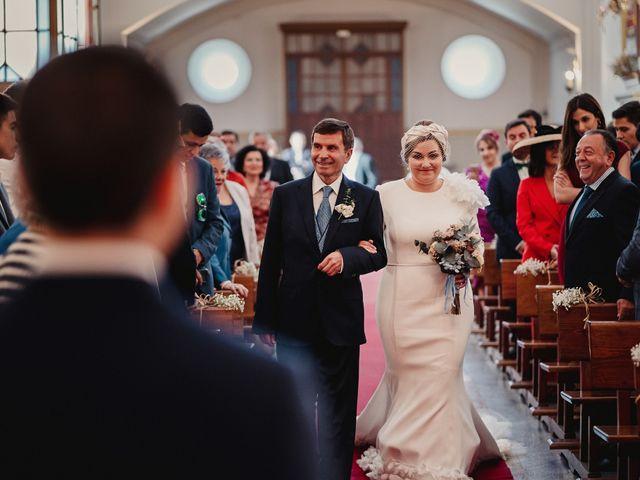 La boda de Pedro y Mercedes en Manzanares, Ciudad Real 46