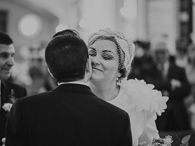 La boda de Pedro y Mercedes en Manzanares, Ciudad Real 47
