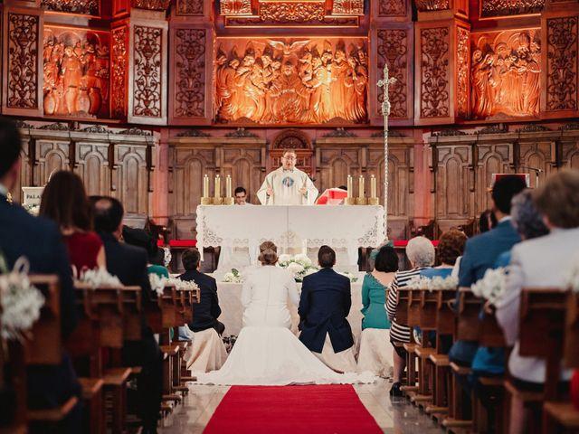 La boda de Pedro y Mercedes en Manzanares, Ciudad Real 48