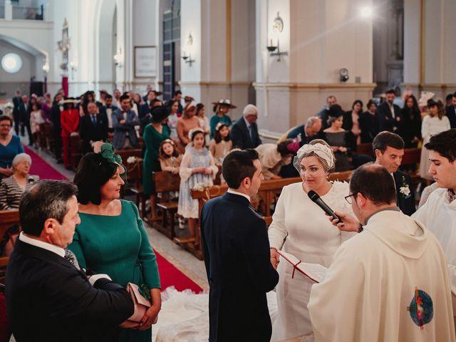La boda de Pedro y Mercedes en Manzanares, Ciudad Real 49