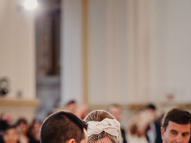 La boda de Pedro y Mercedes en Manzanares, Ciudad Real 50