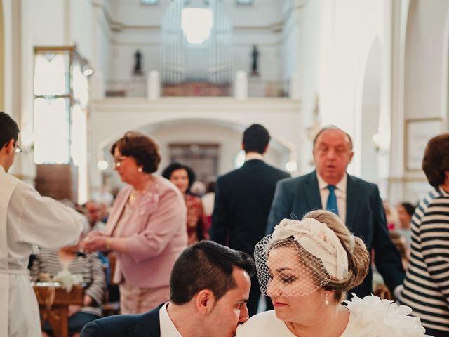 La boda de Pedro y Mercedes en Manzanares, Ciudad Real 51
